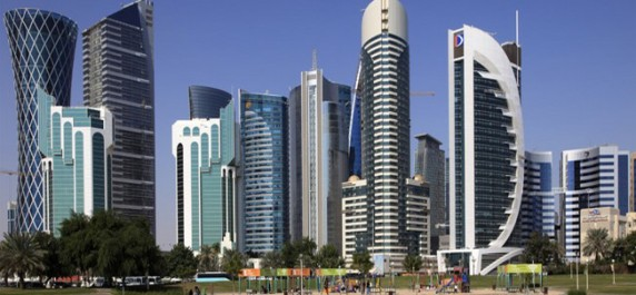 Son économie affectée par la crise du Golfe:  Le Qatar dans le creux de la vague