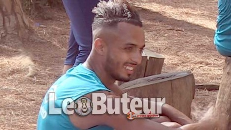 MCA : Balegh : «Hachoud m'a beaucoup  motivé à venir au Mouloudia»
