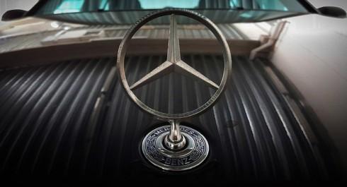 Marché automobile mondial : Mercedes-Benz se présente comme le champion 2017 du haut de gamme