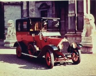 Histoire automobile : 1917-2017 : Mitsubishi, fête ses 100 ans