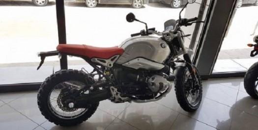 Algérie Motors : La R nineT Urban G/S est à découvrir au showroom BMW Motorrad