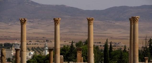 Le village Thagoust de Bouzina à Batna, un modèle de l'architecture amazigh menacé
