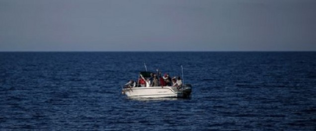 Mostaganem : Encore 32 harraga interceptés par les gardes-côtes