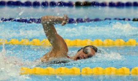Natation – Championnat arabe Open: L'Algérie avec 15 athlètes en Tunisie pour accrocher des podiums