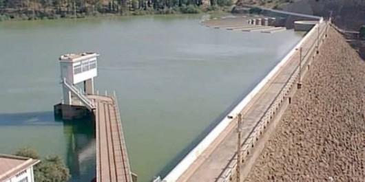 Direction des ressources en eau : Projet de construction d'un nouveau barrage