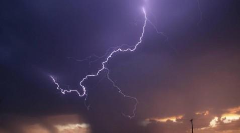 Météo : des orages sont attendus dès ce jeudi