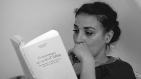 Projection de enquête au paradis de Merzak Allouache au FIOFA: La femme, l'extrémisme et l'Algérie