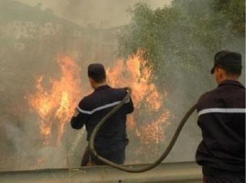 Baraki: L'explosion d'une conduite de gaz engendre deux morts et un bléssé