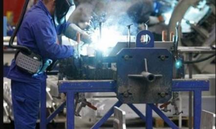Industrie: La filière mécanique marque des points