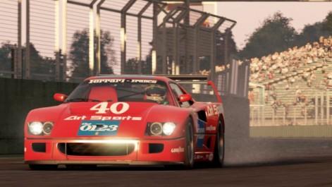 Project Cars 2 : une dizaine de Ferrari sont prévues pour le lancement