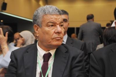 Ammar Saâdani chez Tliba