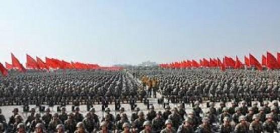 La Chine inaugure à Djibouti sa 1ère base militaire à l'étranger