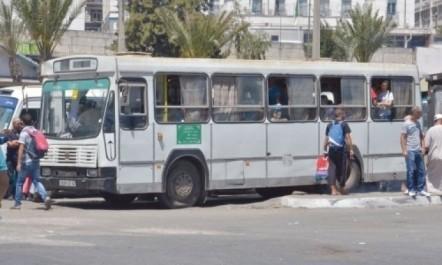 Ils dénoncent le surplus causé par l'ETUSA: Les transporteurs menacent de débrayer