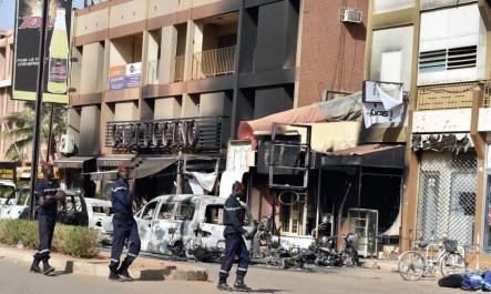 Attaque terroriste à Ouagadougou: Daech coopère-t-il avec AQMI ?