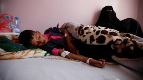 """Famine au Yémen : Londres appelle à la levée """"immédiate"""" du blocus de la coalition arabe"""
