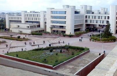 Université: Du nouveau à l'USTO