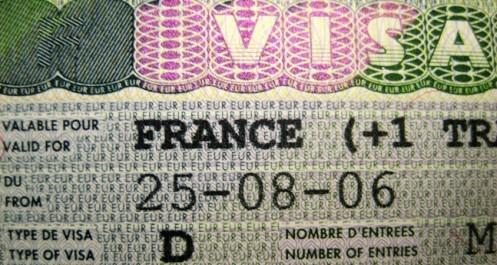 France: un nouveau type de visas pour les jeunes stagiaires algériens bientôt en vigueur