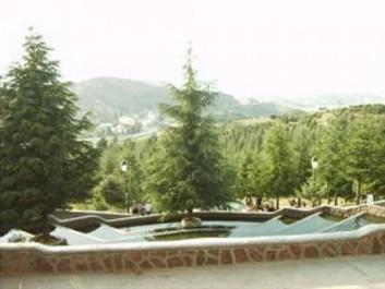 Le parc de loisirs de Ben Chicao de Médéa: Fermé depuis plusieurs années La réhabilitation de ce patrimoine projetée