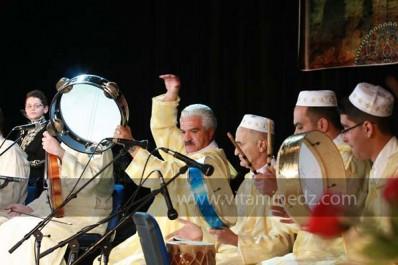 festival culturel national des Aissaoua Aux calendes grecques ?
