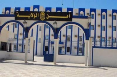 Arrestation de quatre personnes en lien avec l'attentat terroriste de Tiaret