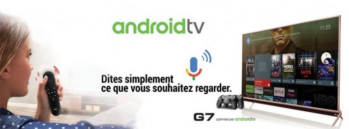 IRIS lance la première Android TV en Algérie
