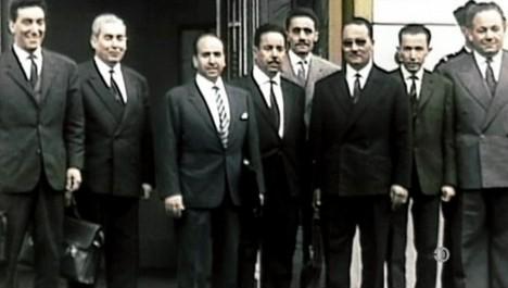 L'Algérie se dotait d'un état national dirigé par un gouvernement: Il y a 59 ans, naissait le GPRA