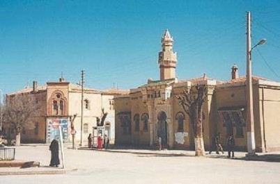 Une ville, une histoire : El Bayadh, la capitale de l'alfa