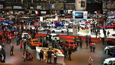 Automobile: Le Salon de Francfort boudé par plusieurs grands constructeurs