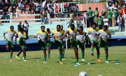 Mondial 2018 (qualification-3e j)/Zambie-Algérie: les Chipolopolo ne visent que la victoire