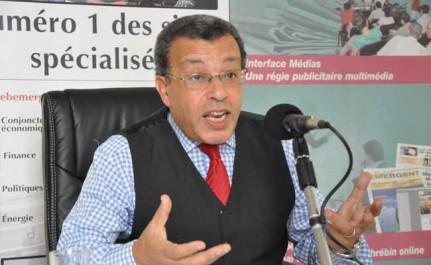 FINANCEMENT DU BUDGET ET FINANCEMENT DE L'ÉCONOMIE : Abderrahmane Benkhalfa fait le distinguo