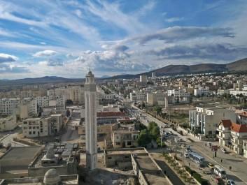 Rentrée professionnelle : Ouverture de 3 nouveaux instituts nationaux à Oum El Bouaghi