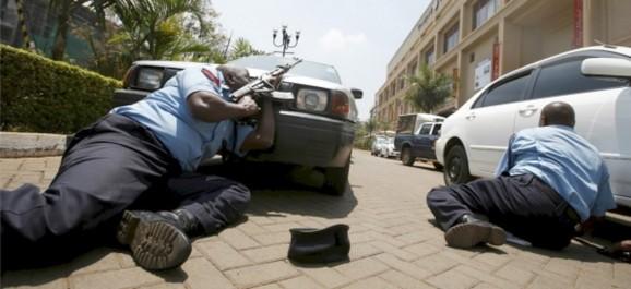 Kenya L'oubli comme moyen de faire face à l'horreur de Westgate