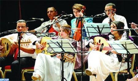 14es journées des «Andaloussiate El Djazaïr»: Stars et révélations…