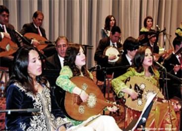 14es «Andaloussiates El Djazaïr»: Le grand public au rendez-vous