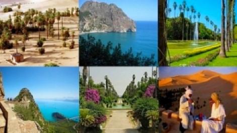 Achèvement de 53% des schémas directeurs d'aménagement touristique au niveau national