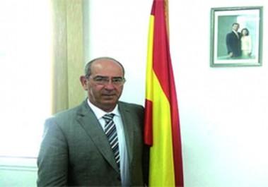 Le nouveau directeur de l'Institut Cervantès d'Alger, Antonio Gil De Carrasco : «J'ai des projets importants»