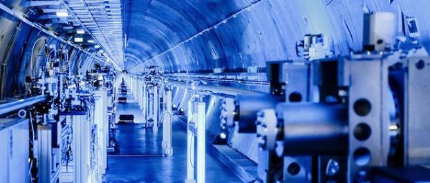 Allemagne : le laser X le plus puissant au monde inauguré
