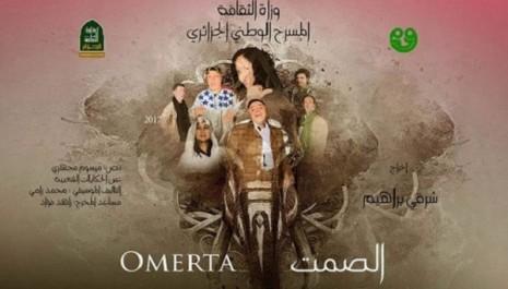 Théâtre: «Omerta» ou les effets du silence face à la mondialisation
