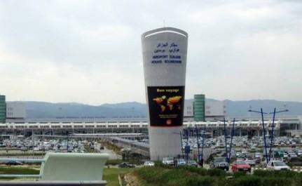 Scandales des bagages perdus à l'aéroport d'Alger : le ministère de transport réagit !