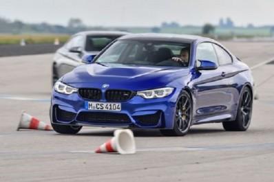 BMW Group : 40 ans de BMW et MINI Driving Experience