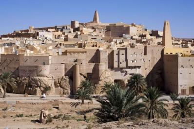 Les sept merveilles de l'Algérie distinguées par l'Unesco