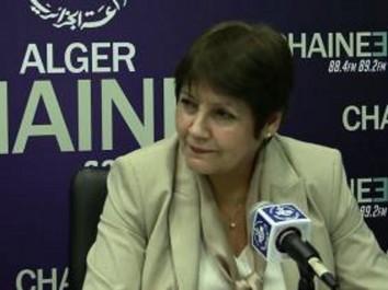 """Nouria Benghabrit l'a avoué hier sur les ondes de la radio chaine 3:    """"Le taux de redoublement est anormalement élevé"""""""