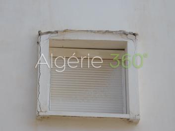 AADL : Le mécontentement des locataires de la Cité 1500 Logements de Zaatria .