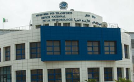 Algérie-L'Office national de la météorologie obtient la certification de son système de management qualité