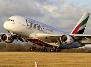 Emirates célèbre son 100ème A380 avec des offres spéciales