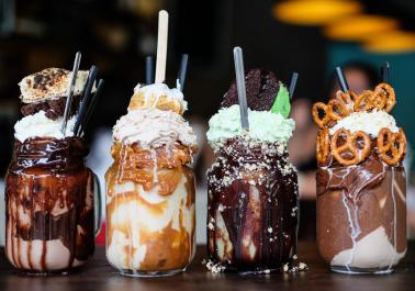 FREAKSHAKE : Le milkshare complètement fou venu d'Australie