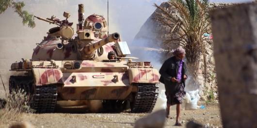 Yémen: Les Houthis remplacent les commandants loyaux à l'ancien président Saleh