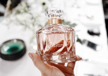 3 Nouveaux parfums à adopter avant l'automne