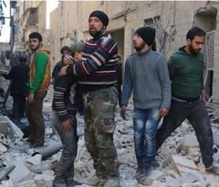 Syrie: Moscou annonce une zone de «déconfliction» dans le nord