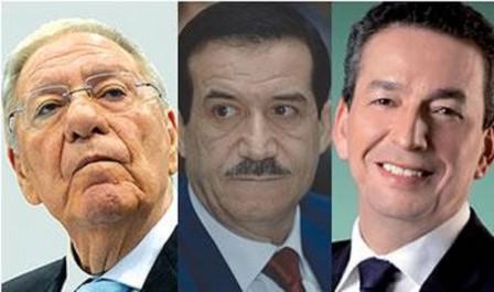 Il a réuni hier Ould Abbès, Ghoul et Benyounès: Ouyahia redessine la carte politique